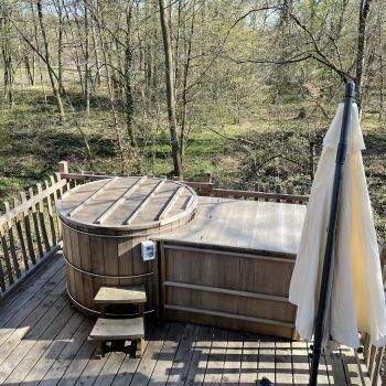 COUCOO GRANDS REFLETS - CABANE SPA ECHO